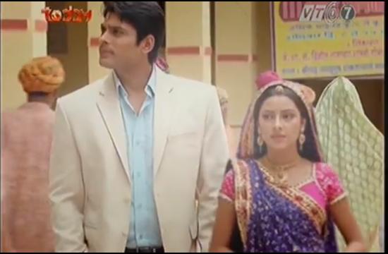 Cô dâu 8 tuổi phần 6 tập 9: Jagdish đứng ngồi không yên, Shiv hạnh phúc bên Anandi 2