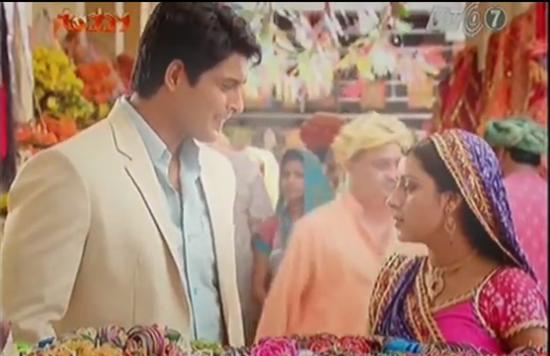 Cô dâu 8 tuổi phần 6 tập 9: Jagdish đứng ngồi không yên, Shiv hạnh phúc bên Anandi 3