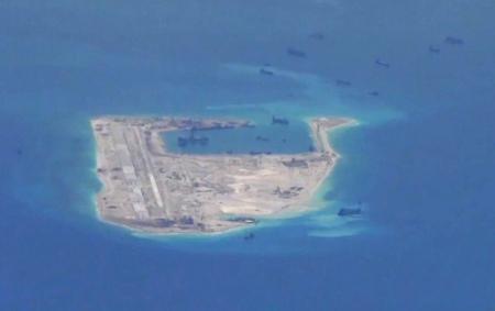 Mỹ có thể tuần tra Biển Đông vào tháng 1/2016 1