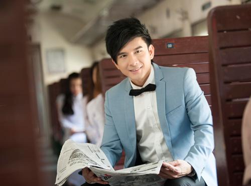 Đan Trường đầu tư 6 tỷ làm liveshow hoành tráng cuối cùng tại Việt Nam  1