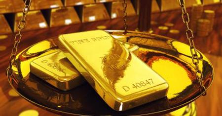 Giá vàng hôm nay 16/12: Giá vàng thế giới tiếp tục giảm 1