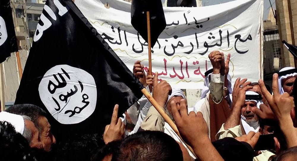Vì sao Mỹ chịu 'ngồi yên' nhìn bộ máy tuyên truyền IS lộng hành 1