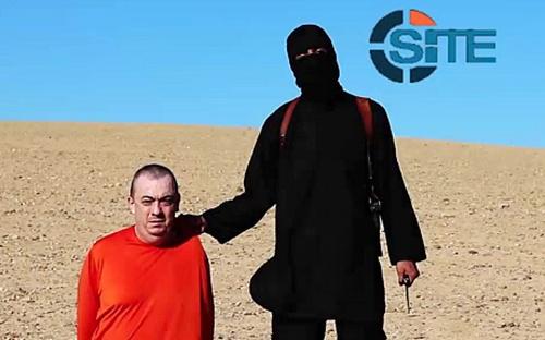 Vì sao Mỹ chịu 'ngồi yên' nhìn bộ máy tuyên truyền IS lộng hành 6