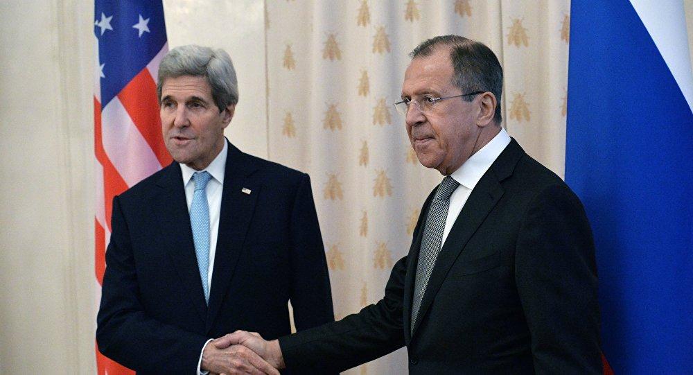 Mỹ 'xuống nước', đồng thuận với Nga về vấn đề Syria và Assad  3