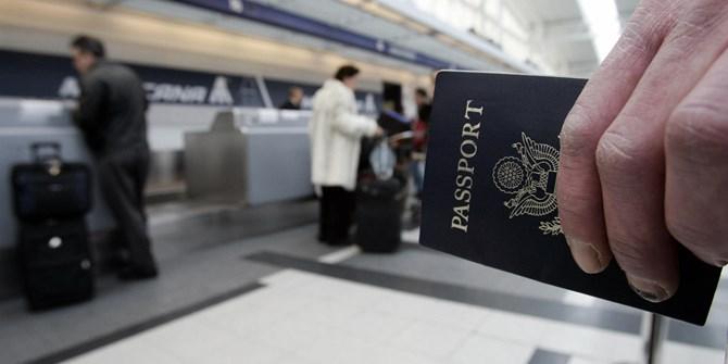 Người xin visa đi Mỹ sẽ phải 'trình' cả Facebook 2