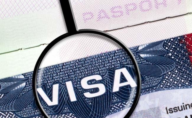 Người xin visa đi Mỹ sẽ phải 'trình' cả Facebook 1