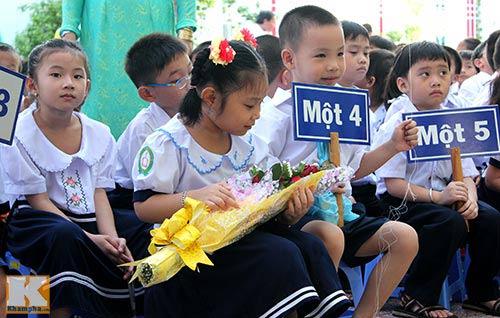 Bộ Giáo dục yêu cầu báo cáo kết quả thanh tra đồng phục ở các trường 1