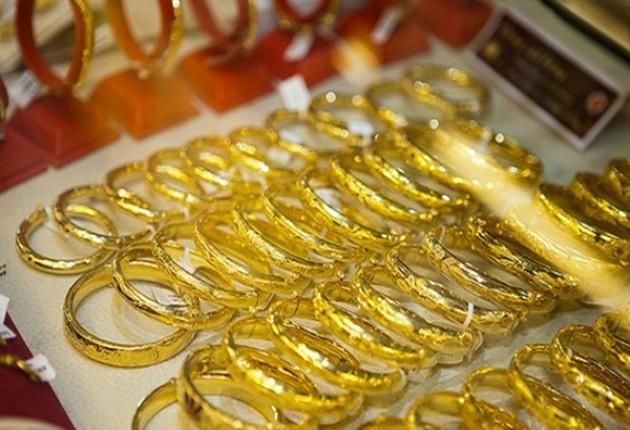 Giá vàng hôm nay 17/12: vàng thế giới tiếp tục giảm, vàng SJC tăng nhẹ 1