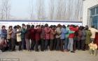Kinh hãi chuyện cả làng bị nhiễm HIV vì bán máu ở Trung Quốc 1