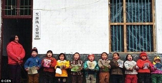 Kinh hãi chuyện cả làng bị nhiễm HIV vì bán máu ở Trung Quốc 3