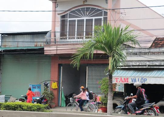 Một phụ nữ Hải Phòng chết bất thường trong nhà nghỉ ở Khánh Hòa 1