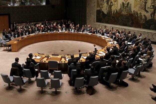 Liên Hợp Quốc tăng cường trừng phạt IS 1