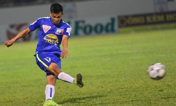 HLV Miura tiếp tục gọi bổ sung hậu vệ cho U23 Việt Nam 1