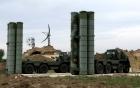 Mỹ vẫn không kích IS ồ ạt bất chấp rồng lửa S-400 của Nga 1