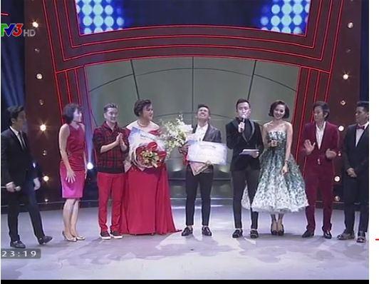 Bước nhảy ngàn cân 2015: Ngọc Sơn xuất sắc đoạt ngôi vị quán quân mùa đầu tiên 4