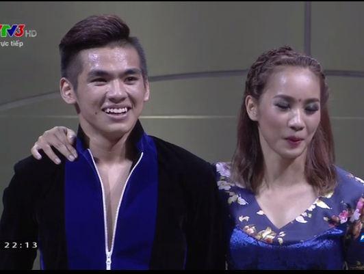 Bước nhảy ngàn cân 2015: Ngọc Sơn xuất sắc đoạt ngôi vị quán quân mùa đầu tiên 16