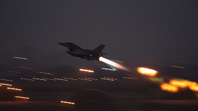 Lý do khiến Mỹ không muốn đưa bộ binh đến Syria 3