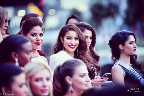 Scandal Hoa hậu Hoàn vũ 2015: Nỗi ám ảnh suốt đời của Hoa hậu Colombia 42
