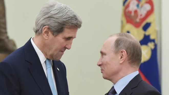 Sự quyết đoán của Nga buộc Mỹ phải thay đổi chiến lược Syria 3