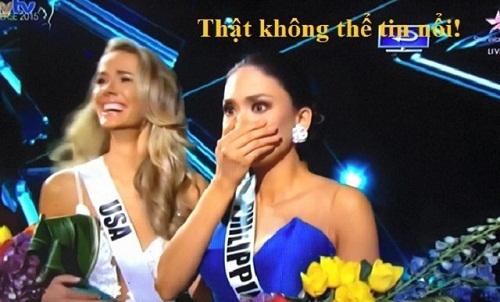 Ảnh chế: 'Khoảnh khắc bạn nhận ra 30 chưa phải là tết' sau Hoa hậu Hoàn vũ 6