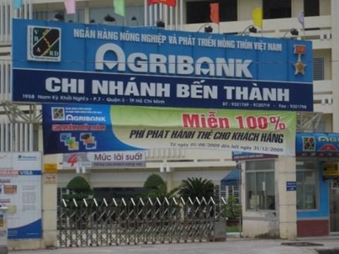 Bắt giam nữ giám đốc Agribank Bến Thành tham ô hàng nghìn lượng vàng 1