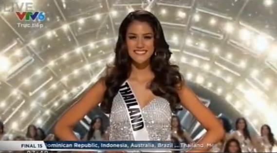 Scandal Hoa hậu Hoàn vũ 2015: Nỗi ám ảnh suốt đời của Hoa hậu Colombia 30