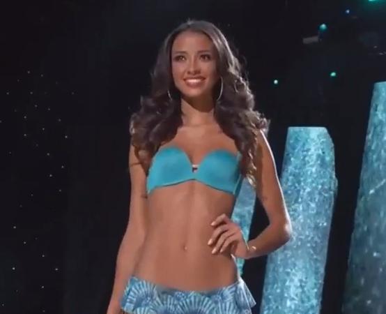 Scandal Hoa hậu Hoàn vũ 2015: Nỗi ám ảnh suốt đời của Hoa hậu Colombia 25