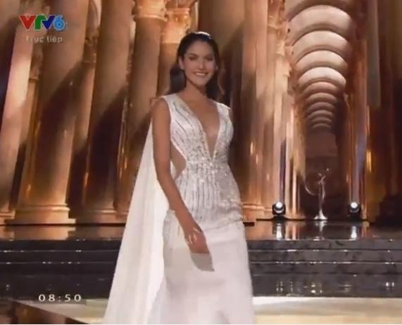 Scandal Hoa hậu Hoàn vũ 2015: Nỗi ám ảnh suốt đời của Hoa hậu Colombia 19