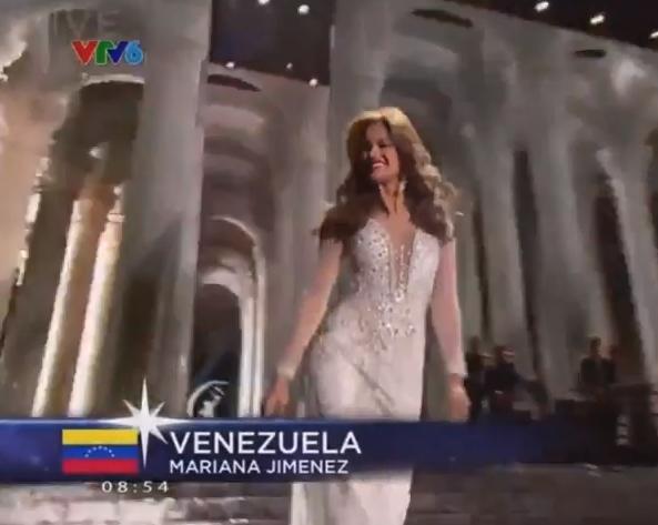 Scandal Hoa hậu Hoàn vũ 2015: Nỗi ám ảnh suốt đời của Hoa hậu Colombia 16