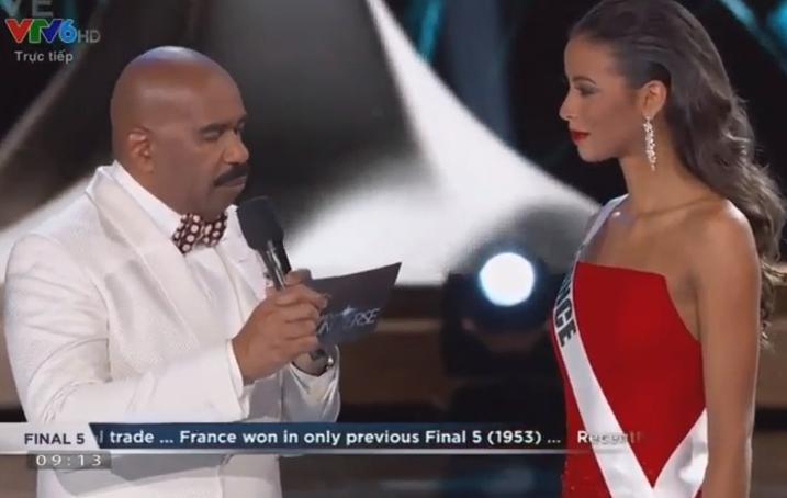 Scandal Hoa hậu Hoàn vũ 2015: Nỗi ám ảnh suốt đời của Hoa hậu Colombia 13