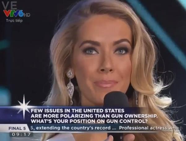 Scandal Hoa hậu Hoàn vũ 2015: Nỗi ám ảnh suốt đời của Hoa hậu Colombia 12