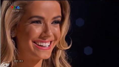 Scandal Hoa hậu Hoàn vũ 2015: Nỗi ám ảnh suốt đời của Hoa hậu Colombia 6