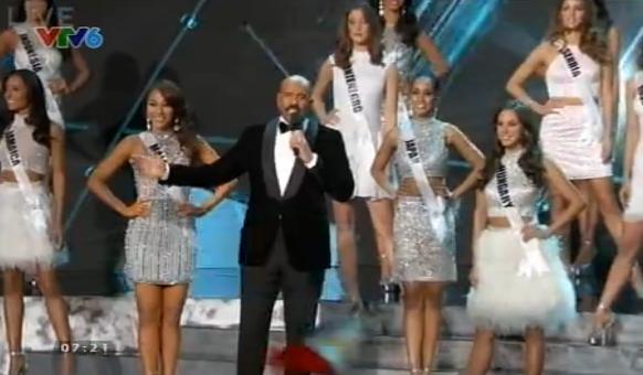 Scandal Hoa hậu Hoàn vũ 2015: Nỗi ám ảnh suốt đời của Hoa hậu Colombia 36