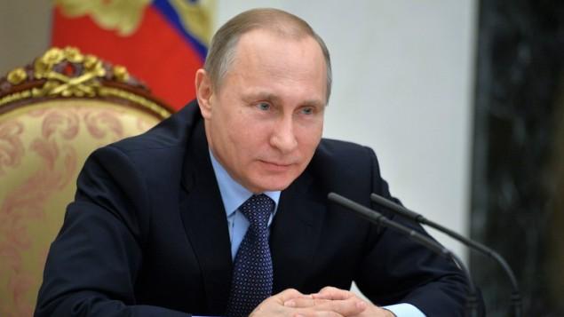 TT Putin: Nga nâng cấp vũ khí hạt nhân để răn đe  1