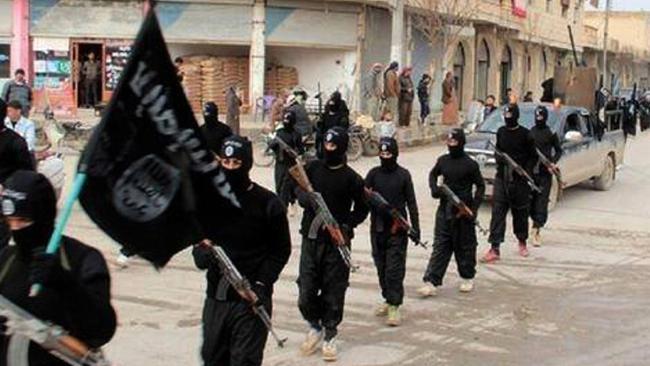 Lý do các nước Ả Rập không đánh IS dù có khả năng 5