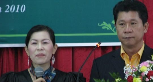 Thăng trầm cuộc đời nữ doanh nhân Việt chết  tại Trung Quốc 3
