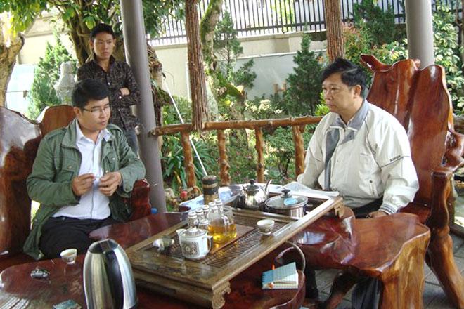 Thăng trầm cuộc đời nữ doanh nhân Việt chết  tại Trung Quốc 2