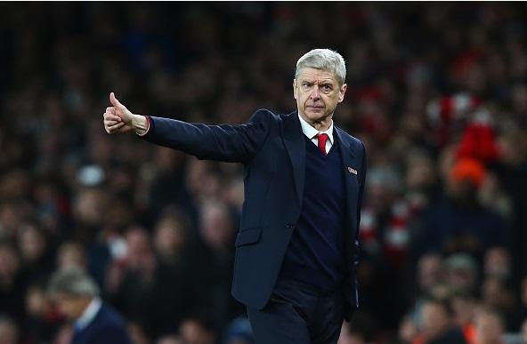 Đánh bại Man City, Wenger mơ tới chức vô địch 1