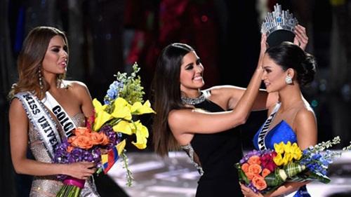 Giám khảo HHHV: Đại diện Colombia quá thô lỗ để đăng hoa hậu 2