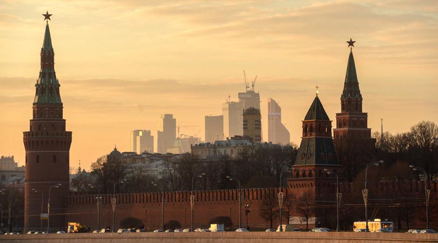 Moscow cân nhắc đáp trả sau khi Mỹ tăng trừng phạt Nga 1