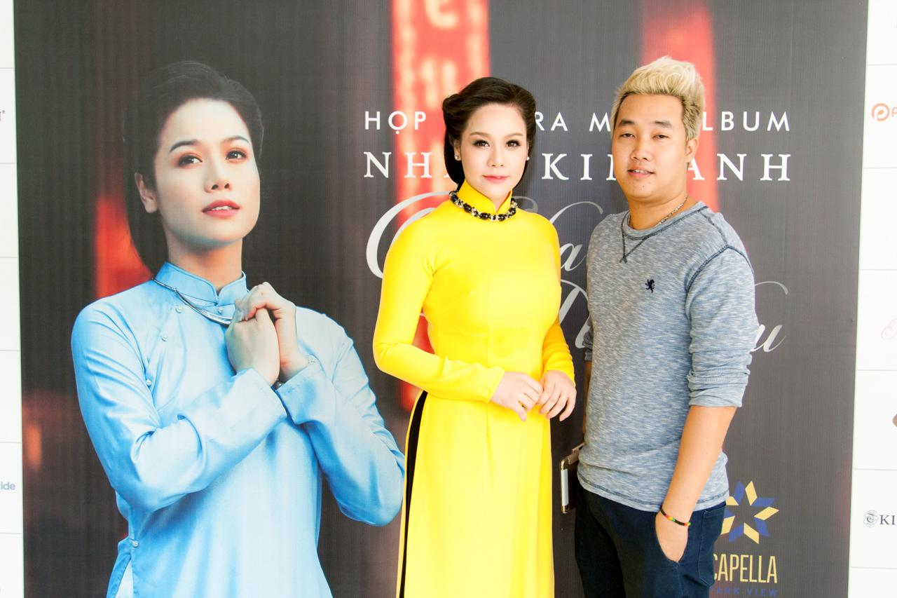 Nhật Kim Anh đánh dấu sự trở lại với Album mới 4