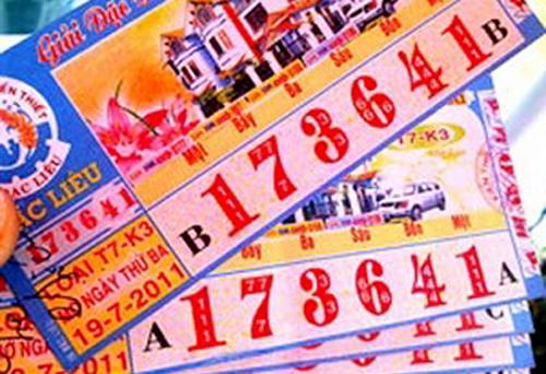 Bất ngờ kiện đòi bạn nhậu 2 tờ vé số trúng giải đặc biệt 3 tỷ đồng 1