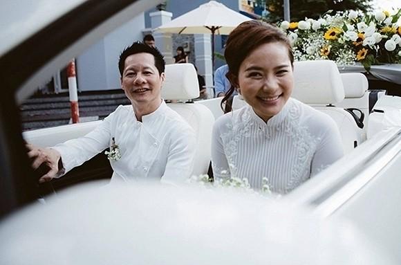 Phan Như Thảo: 'Ai ngờ mình yêu người vừa già vừa hết tiền' 1