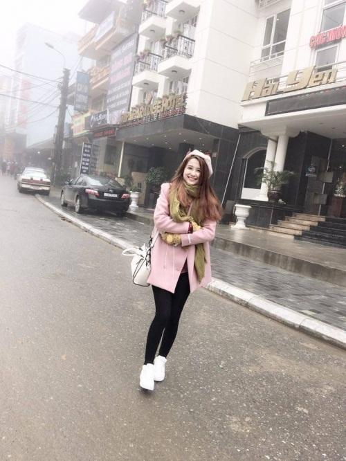 Cô gái dân tộc Mông gây sốt mạng vì quá xinh đẹp 7