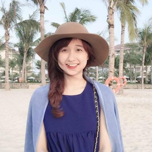 Cô gái dân tộc Mông gây sốt mạng vì quá xinh đẹp 6