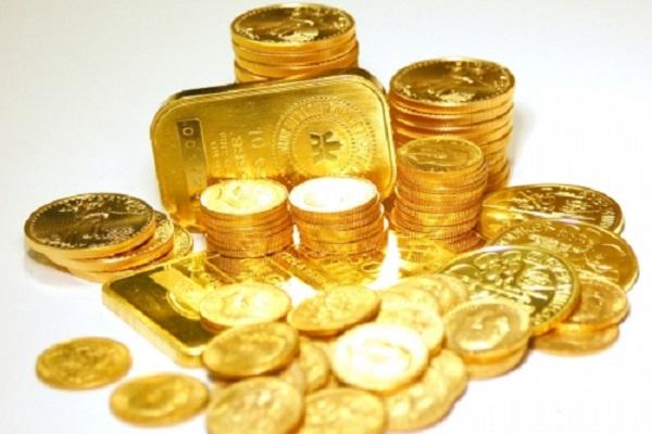 Giá vàng hôm nay 25/12: Vàng tăng vọt, USD giảm nhiệt 1