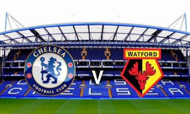 Link xem trực tiếp Chelsea - Watford lúc 22h00 ngày 26/12 1