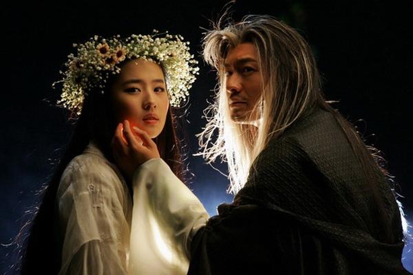 Cặp đôi nào võ công giỏi nhất trong truyện Kim Dung? 2