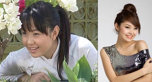 Minh Hằng trở thành nữ đại gia của chính mình ở tuổi 29 1