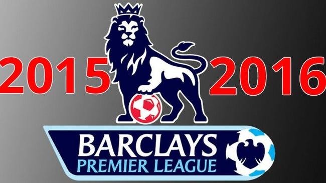 Lịch thi đấu, kết quả, BXH và trực tiếp vòng 18 Ngoại hạng Anh 2015/16 1